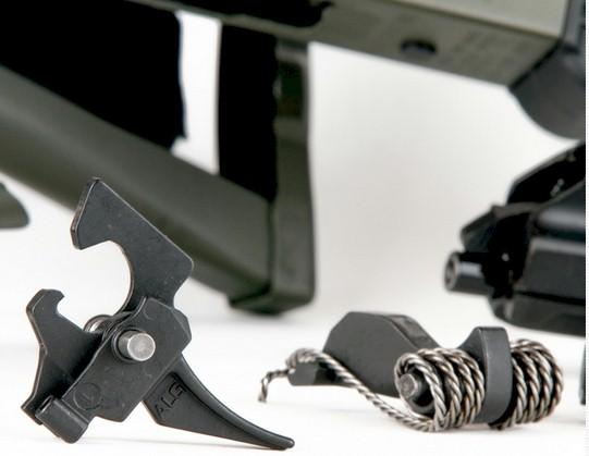 AK Trigger Enhanced with Lightning Bow (AKT-EL)